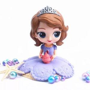 Disney Sofia Figure&Cake Topper